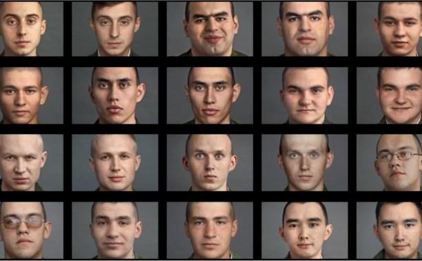 «Русский репортёр» сделал фотопроект про тульских десантников