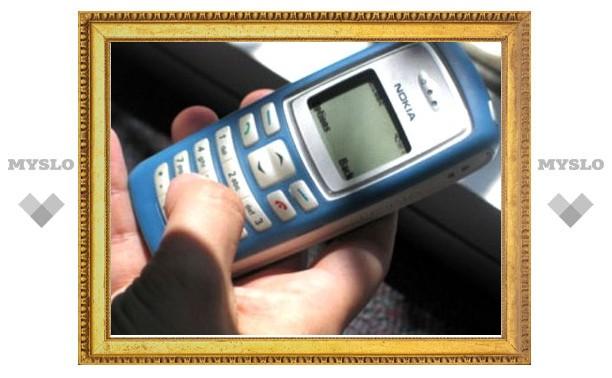 В Туле участились случаи телефонного мошенничества