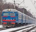 С 6 по 10 марта изменится расписание движения пригородных поездов