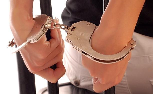 В Туле поймали находившуюся в федеральном розыске карманницу