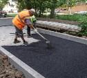 Тульская администрация выдала 36 предписаний о ремонте асфальта во дворах