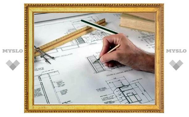 В Тульской области создан градостроительный земельный совет