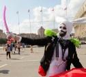 Фестиваль «Театральный дворик» в этом году откроется 17 июля