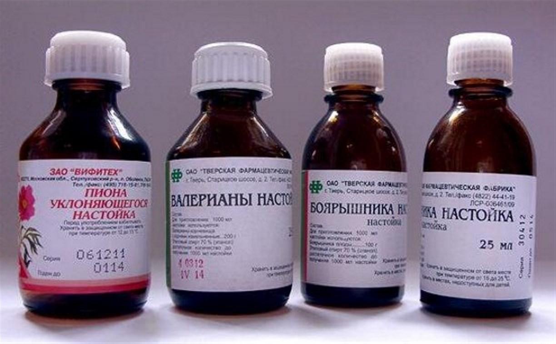 В Минздраве предлагают отпускать спиртосодержащие препараты по рецепту