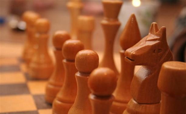Тульская шахматистка сохраняет шансы на медаль