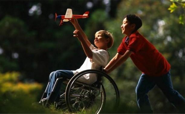 Тульским семьям с детьми-инвалидами подарят земельные участки
