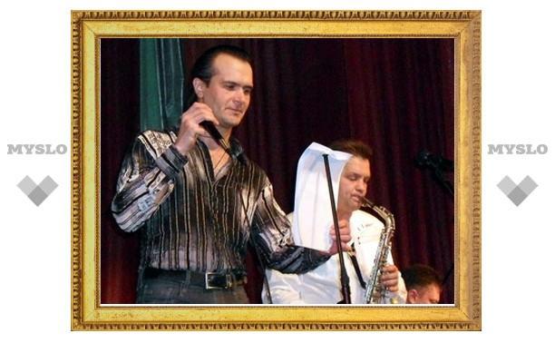 Вячеслав Гудукин приглашает туляков на музыкальную антрепризу