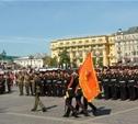 Владимир Груздев поздравил родное суворовское училище с 70-летием
