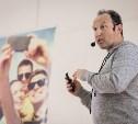 Гендиректор «Билайн» рассказал тульским студентам, как добиться успеха