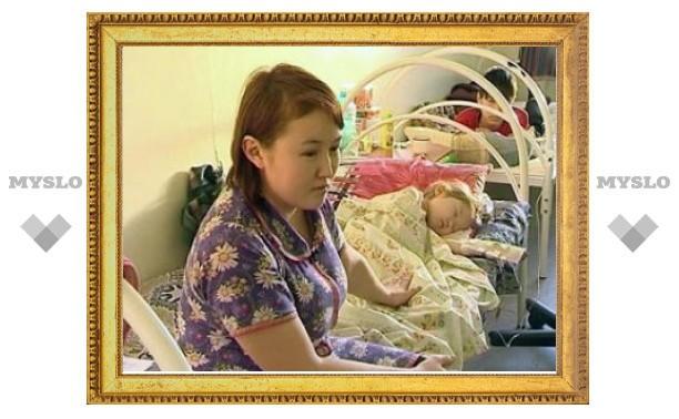 От якутского молокозавода потребовали пять миллионов рублей за зараженное молоко