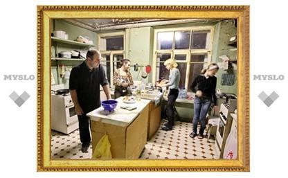 Администрацию Кимовска обязали дать квартиру жителю коммуналки