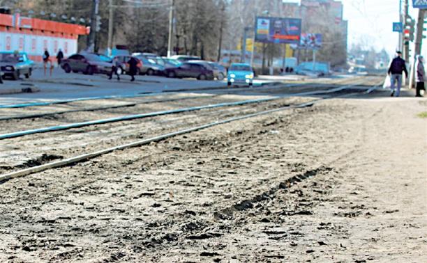 Почему в городе так грязно и пыльно?