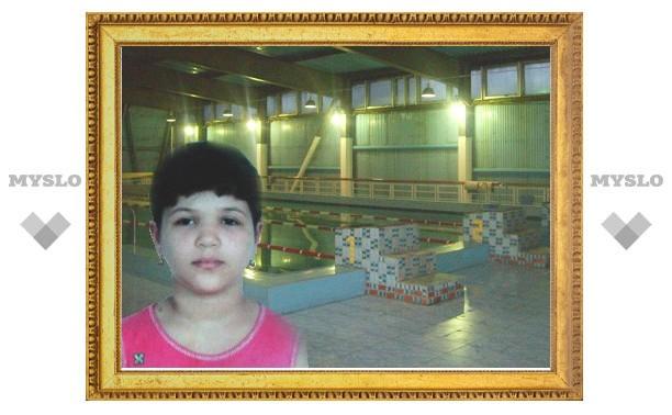 13-летнюю школьницу под Тулой столкнули в бассейн специально?