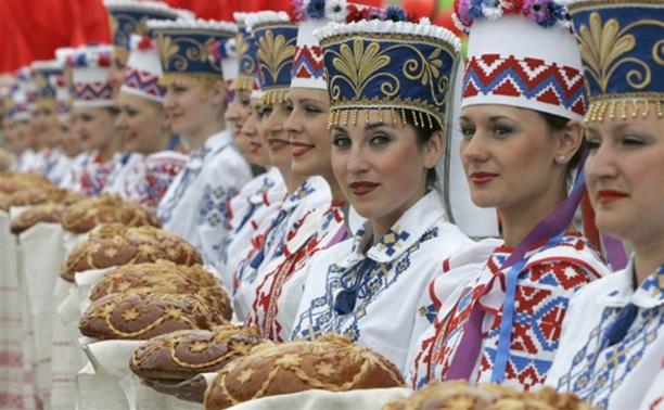 Туляков приглашают на Фестиваль национальных культур