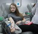 Туляков приглашают стать безвозмездными донорами крови