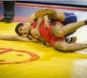 Узловчанин стал третьим на турнире по греко-римской борьбе