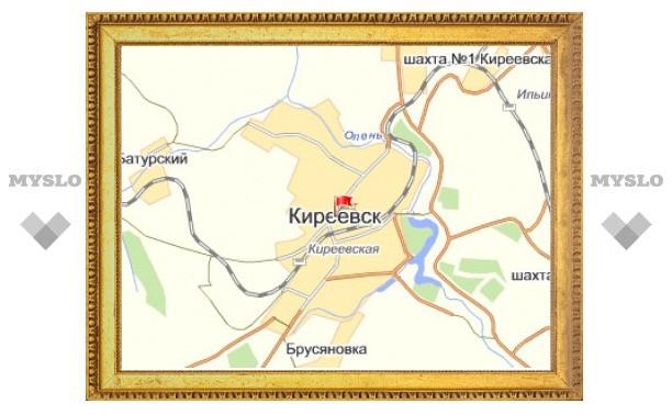 Владимир Груздев едет в Киреевск