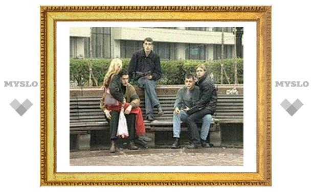 Опросы показали: у российской молодежи не осталось духовных ценностей