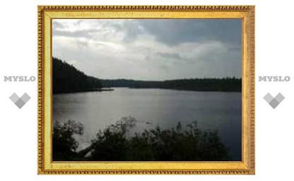 Сенаторы запретили покупать землю на берегу озер