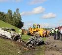 В Тульской области ищут очевидцев ДТП с четырьмя погибшими