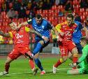 Парфенов прокомментировал итоги первого матча у руля «Арсенала»