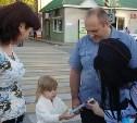 Сотрудники ГИБДД провели рейд «Дети на дороге!»