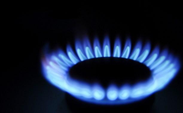 В Туле восстановили газоснабжение в Привокзальном округе