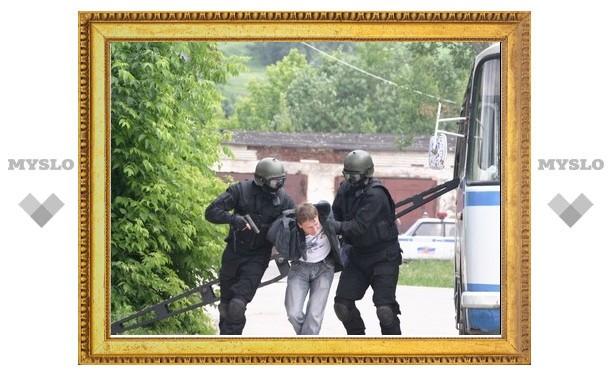 Туляки не боятся террористов
