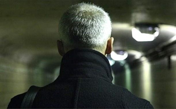 В Пролетарском районе без вести пропал мужчина