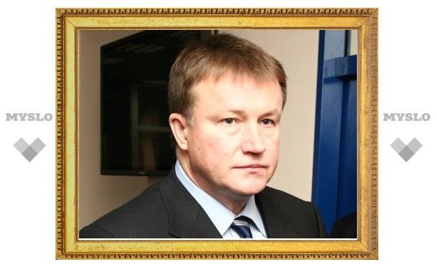 Вячеслав Дудка встретился с Владиславом Сурковым