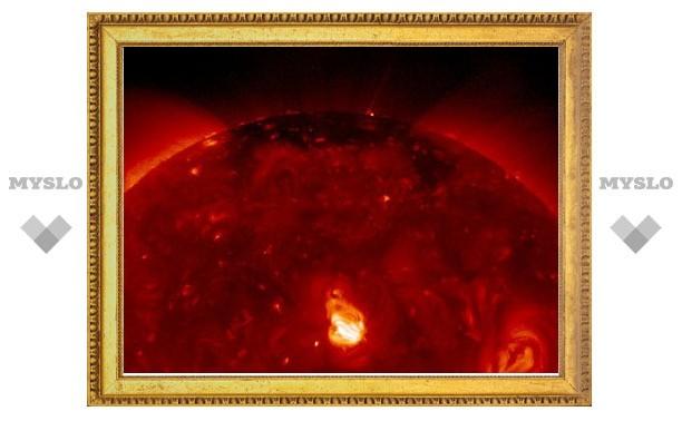 Парадокс тусклого Солнца решили с помощью космических лучей
