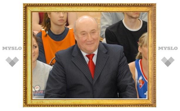Глава Российской федерации баскетбола уйдет в отставку