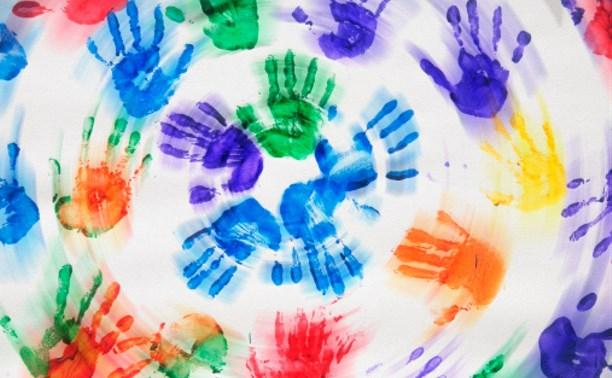 В Туле начал работу детский лагерь «Лето дружбы»