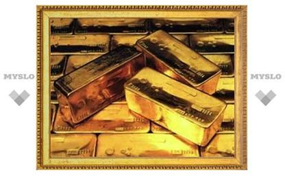 Ливия и Португалия подняли цены на золото до нового рекорда