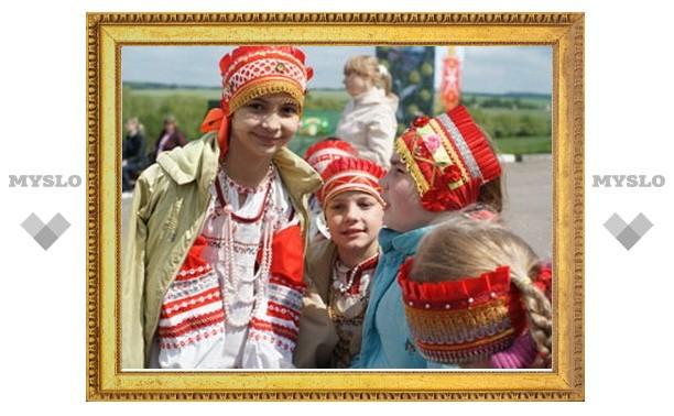 На Куликовом поле пройдет фестиваль «Былина»