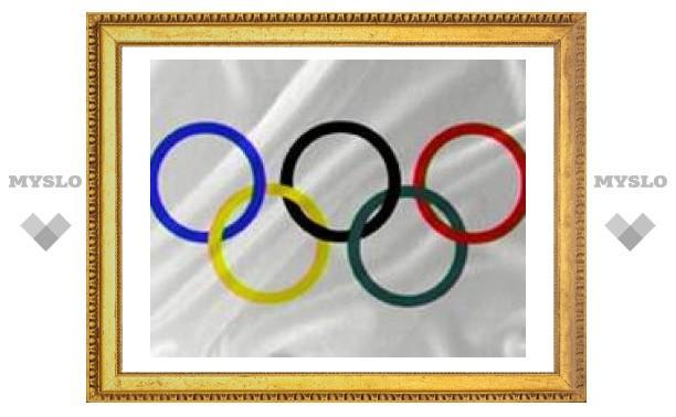 Туляки остались без медалей Олимпиады