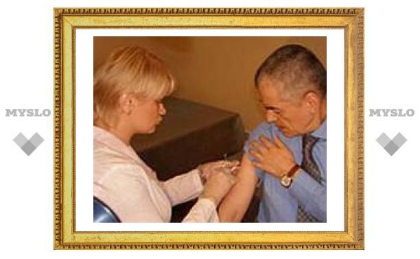 Онищенко пообещал ликвидировать в России гепатит B за три года