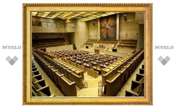 В Литве предложили избавиться от нескольких десятков депутатов