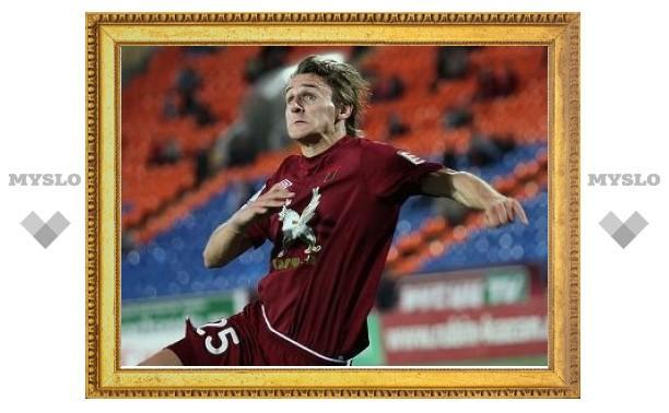 Адвокат сравнил новичка сборной России с Погребняком и Павлюченко