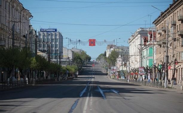 1 сентября в Туле ограничено движение транспорта