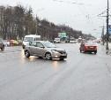 Несмотря на просьбы жителей, левый поворот с проспекта на улицу Циолковского запретят
