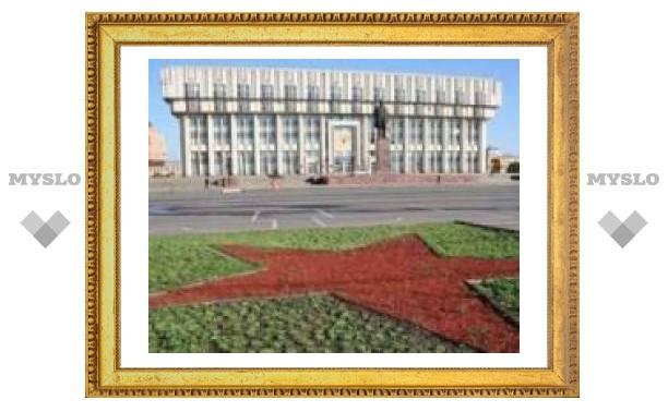 У тульских депутатов закончились деньги