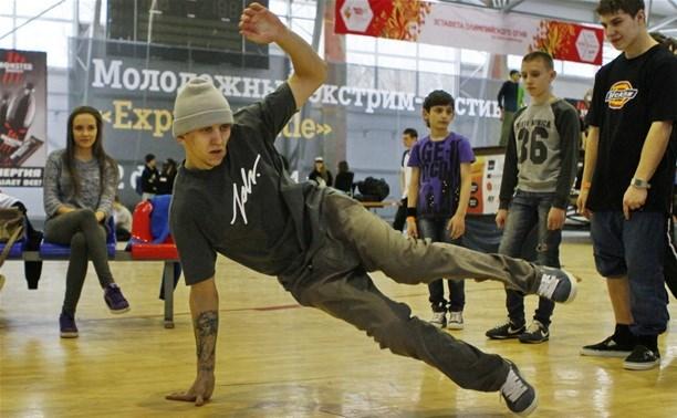 В Туле состоится фестиваль экстремального искусства