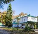 В Ясной Поляне из-за коронавируса закроют для посещений Дом Толстого и Флигель Кузминских