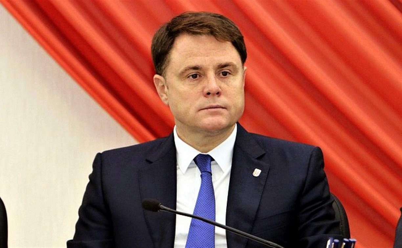 Владимир Груздев прокомментировал законопроект, защищающий права военнослужащих