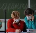 В Тульской области из-за гриппа и ОРВИ частично приостановлена работа четырёх детсадов и школ