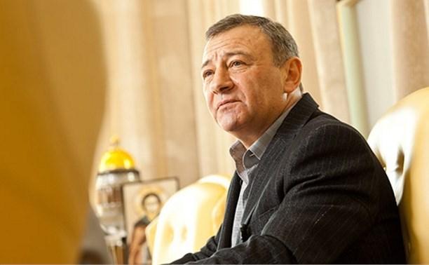 Президент Международного фонда дзюдо поблагодарил Владимира Груздева