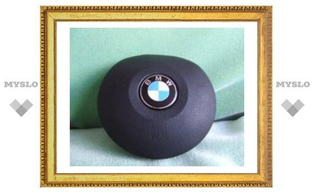 BMW отзывает 200 000 автомобилей