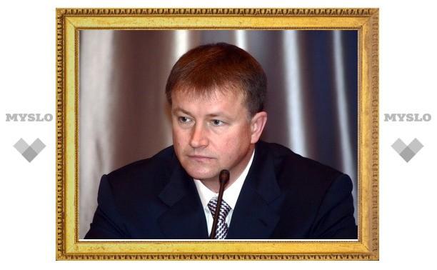 Вячеслав Дудка лично встретил 800 человек