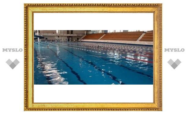 В Ефремове появится свой бассейн